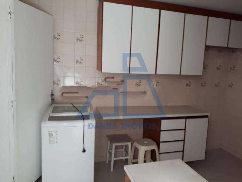 image 1 - Apartamento 2 quartos à venda Pitangueiras, Rio de Janeiro - R$ 350.000 - DIAP20028 - 3