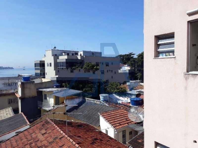 image 5 - Apartamento 2 quartos à venda Pitangueiras, Rio de Janeiro - R$ 350.000 - DIAP20028 - 1