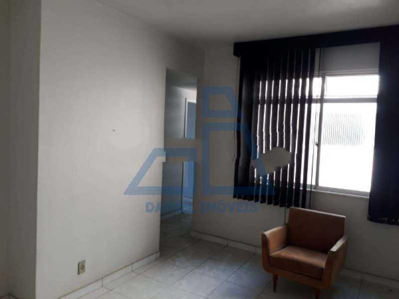 image 6 - Apartamento 2 quartos à venda Pitangueiras, Rio de Janeiro - R$ 350.000 - DIAP20028 - 7