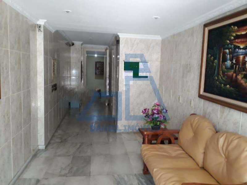 image 7 - Apartamento 2 quartos à venda Pitangueiras, Rio de Janeiro - R$ 350.000 - DIAP20028 - 8