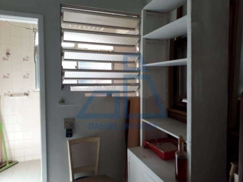 image 9 - Apartamento 2 quartos à venda Pitangueiras, Rio de Janeiro - R$ 350.000 - DIAP20028 - 10