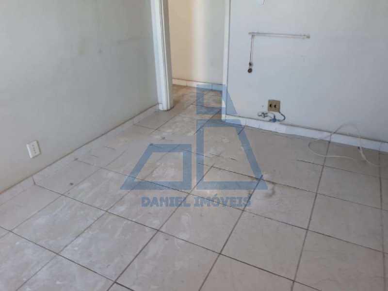 image 10 - Apartamento 2 quartos à venda Pitangueiras, Rio de Janeiro - R$ 350.000 - DIAP20028 - 11