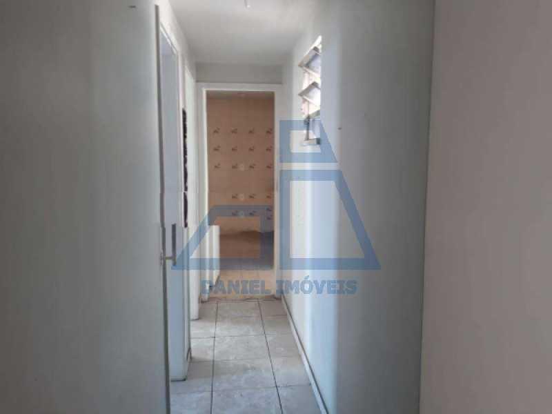 image 11 - Apartamento 2 quartos à venda Pitangueiras, Rio de Janeiro - R$ 350.000 - DIAP20028 - 12