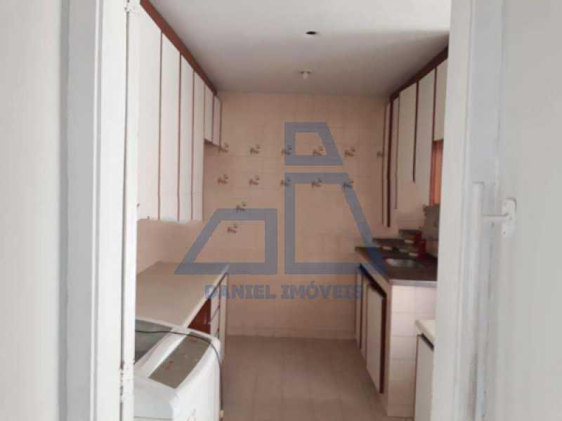 image 12 - Apartamento 2 quartos à venda Pitangueiras, Rio de Janeiro - R$ 350.000 - DIAP20028 - 13