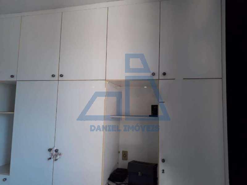 image - Apartamento 2 quartos à venda Pitangueiras, Rio de Janeiro - R$ 350.000 - DIAP20028 - 18