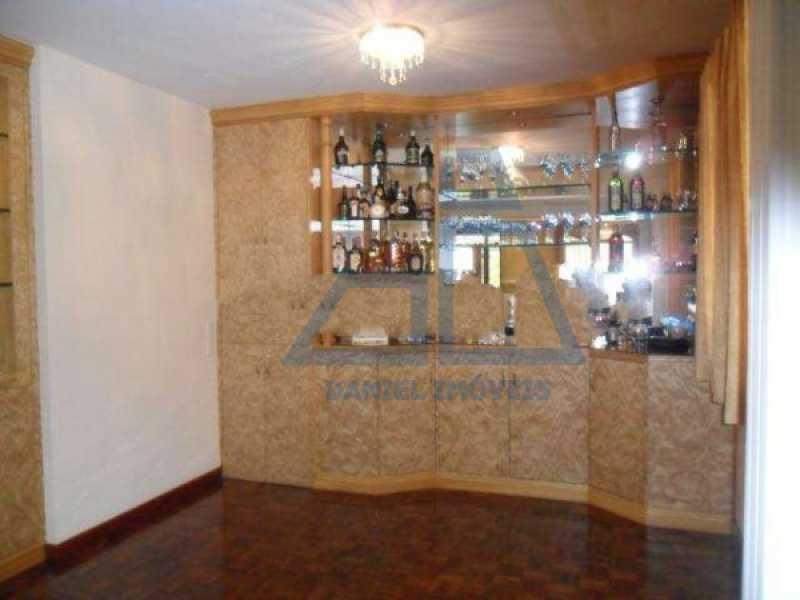 image 2 - Casa 4 quartos à venda Pitangueiras, Rio de Janeiro - R$ 1.800.000 - DICA40002 - 4