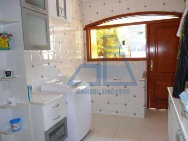 image 3 - Casa 4 quartos à venda Pitangueiras, Rio de Janeiro - R$ 1.800.000 - DICA40002 - 5