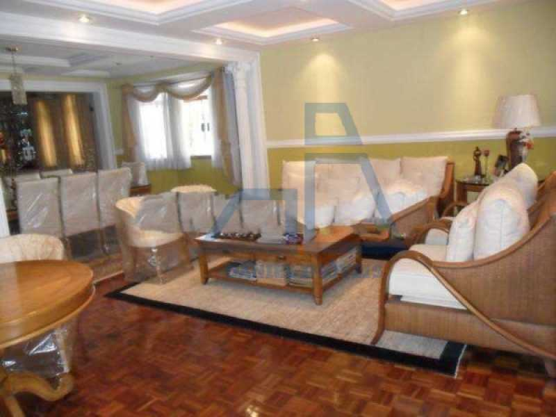 image 4 - Casa 4 quartos à venda Pitangueiras, Rio de Janeiro - R$ 1.800.000 - DICA40002 - 1