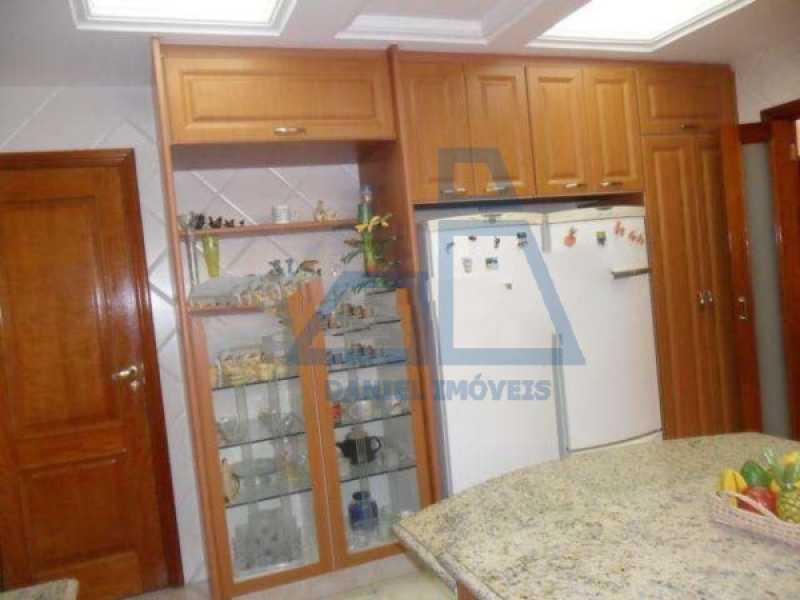 image 5 - Casa 4 quartos à venda Pitangueiras, Rio de Janeiro - R$ 1.800.000 - DICA40002 - 6
