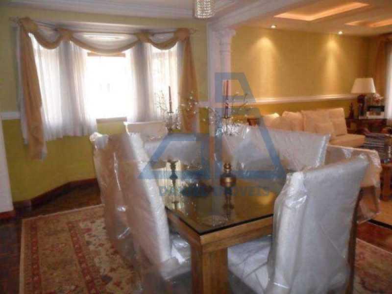 image 7 - Casa 4 quartos à venda Pitangueiras, Rio de Janeiro - R$ 1.800.000 - DICA40002 - 8