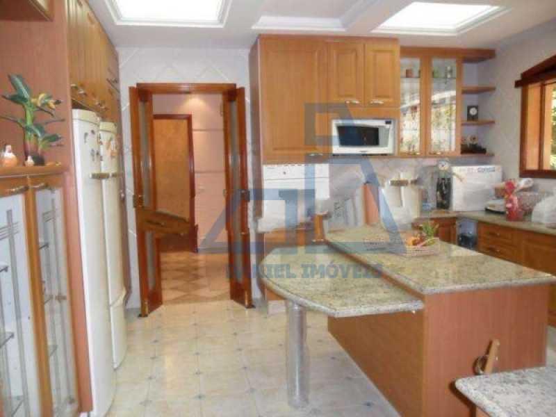 image 10 - Casa 4 quartos à venda Pitangueiras, Rio de Janeiro - R$ 1.800.000 - DICA40002 - 11