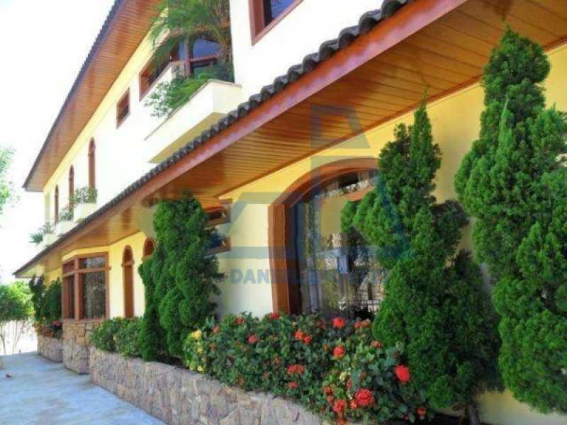 image 11 - Casa 4 quartos à venda Pitangueiras, Rio de Janeiro - R$ 1.800.000 - DICA40002 - 12