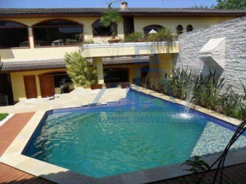 image 13 - Casa 4 quartos à venda Pitangueiras, Rio de Janeiro - R$ 1.800.000 - DICA40002 - 14