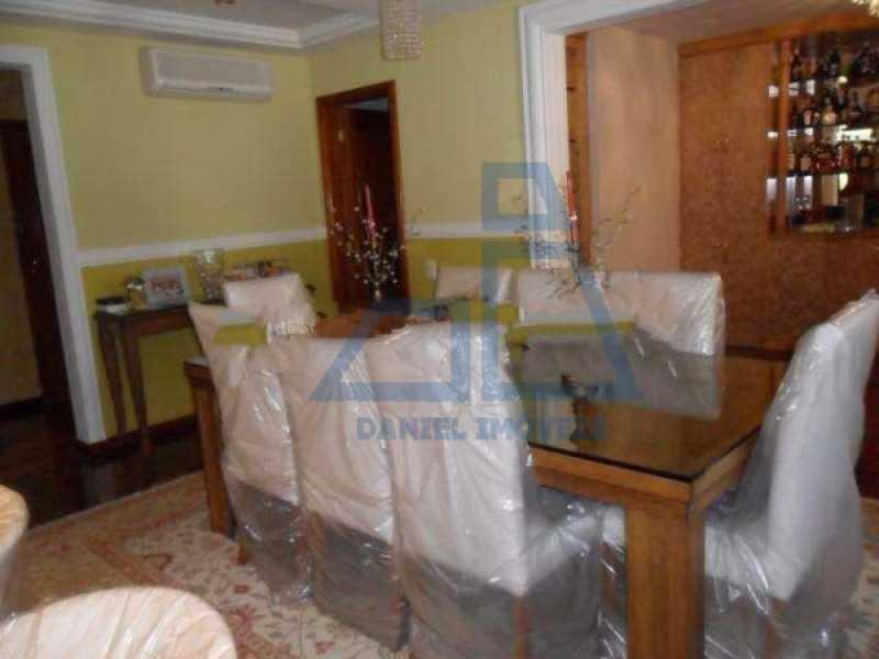 image 15 - Casa 4 quartos à venda Pitangueiras, Rio de Janeiro - R$ 1.800.000 - DICA40002 - 16