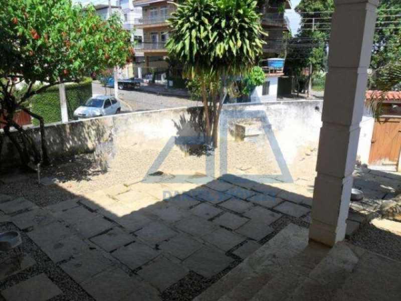 image 19 - Casa 4 quartos à venda Pitangueiras, Rio de Janeiro - R$ 1.800.000 - DICA40002 - 20