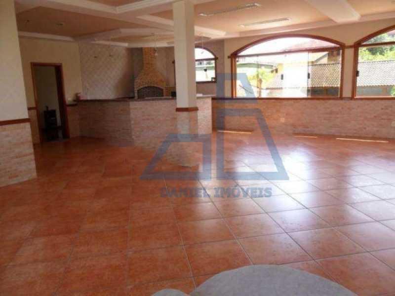 image - Casa 4 quartos à venda Pitangueiras, Rio de Janeiro - R$ 1.800.000 - DICA40002 - 25