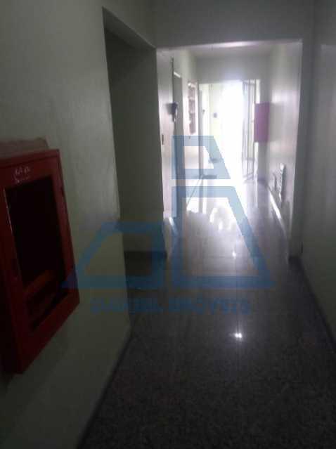 image 4 - Sala Comercial 35m² à venda Portuguesa, Rio de Janeiro - R$ 180.000 - DISL00006 - 5