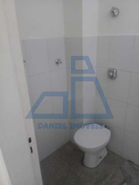image 5 - Sala Comercial 35m² à venda Portuguesa, Rio de Janeiro - R$ 180.000 - DISL00006 - 6