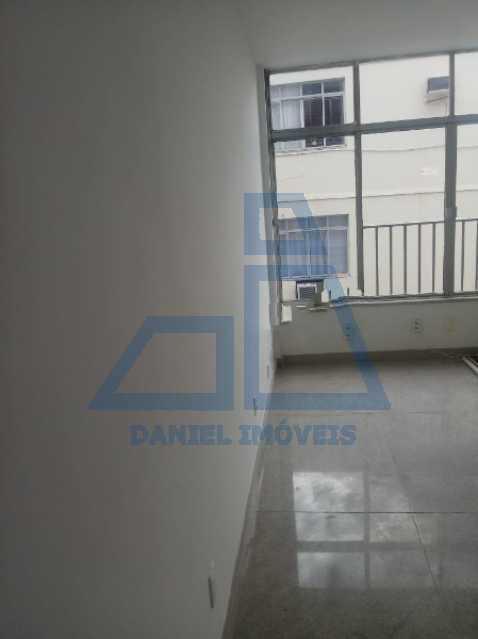 image 7 - Sala Comercial 35m² à venda Portuguesa, Rio de Janeiro - R$ 180.000 - DISL00006 - 8