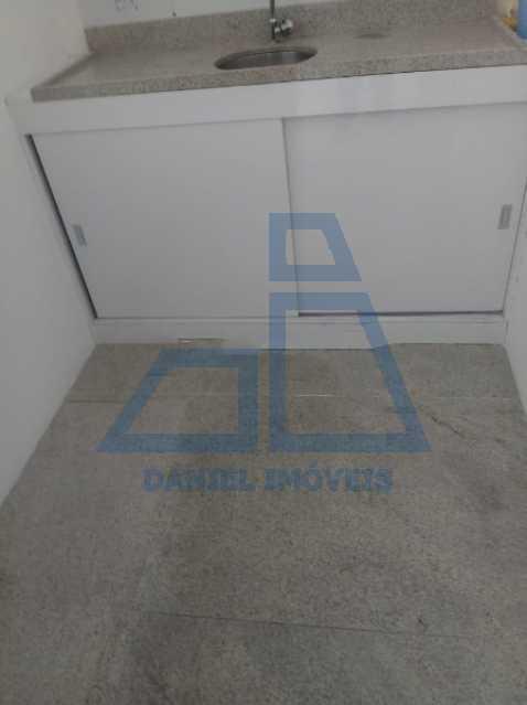image 8 - Sala Comercial 35m² à venda Portuguesa, Rio de Janeiro - R$ 180.000 - DISL00006 - 9