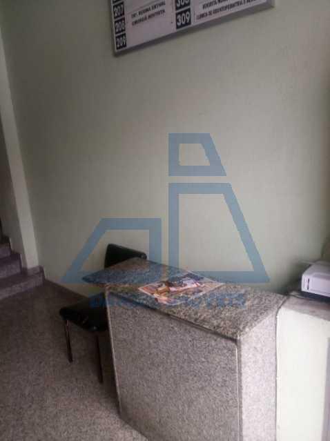image 12 - Sala Comercial 35m² à venda Portuguesa, Rio de Janeiro - R$ 180.000 - DISL00006 - 13