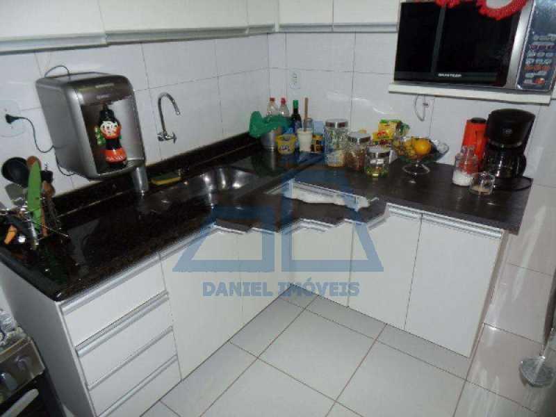 image 1 - Apartamento 2 quartos à venda Portuguesa, Rio de Janeiro - R$ 260.000 - DIAP20031 - 1