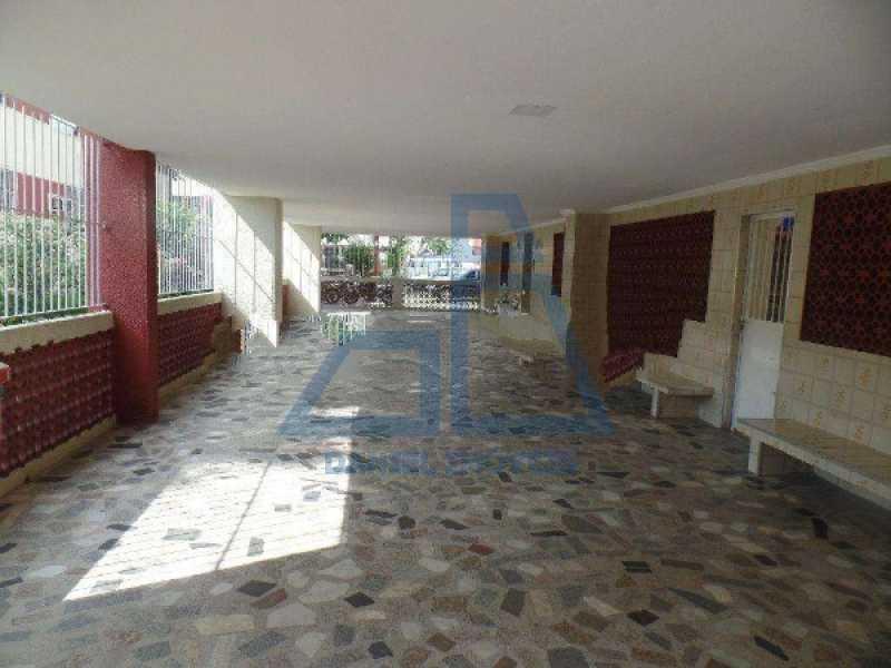 image 2 - Apartamento 2 quartos à venda Portuguesa, Rio de Janeiro - R$ 260.000 - DIAP20031 - 4