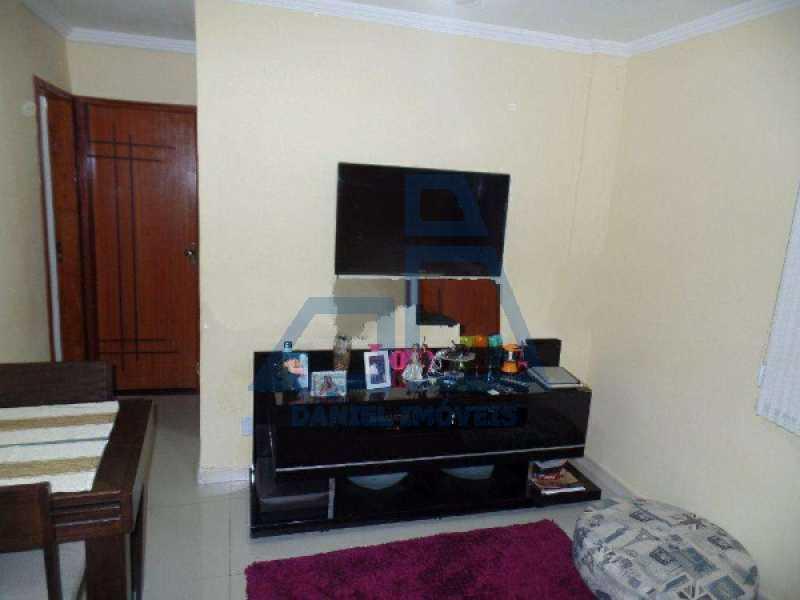 image 8 - Apartamento 2 quartos à venda Portuguesa, Rio de Janeiro - R$ 260.000 - DIAP20031 - 9