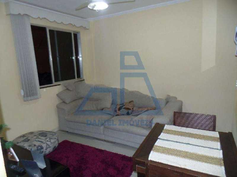 image 10 - Apartamento 2 quartos à venda Portuguesa, Rio de Janeiro - R$ 260.000 - DIAP20031 - 11