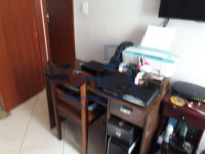 image 1 - Apartamento 3 quartos à venda Portuguesa, Rio de Janeiro - R$ 320.000 - DIAP30010 - 3
