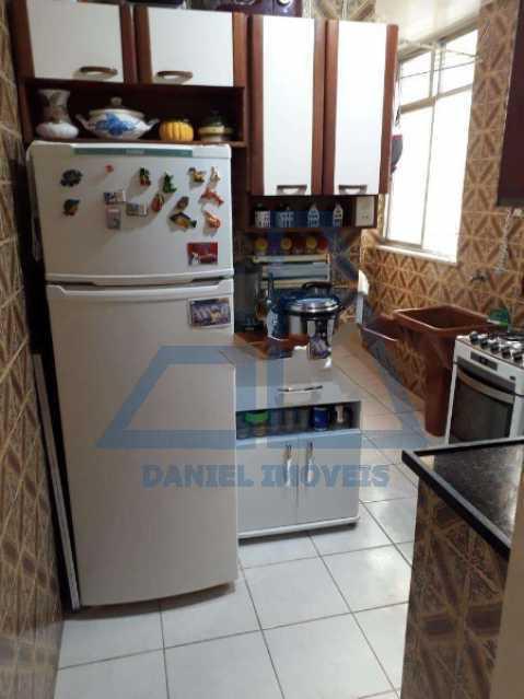 image 2 - Apartamento 3 quartos à venda Portuguesa, Rio de Janeiro - R$ 320.000 - DIAP30010 - 4