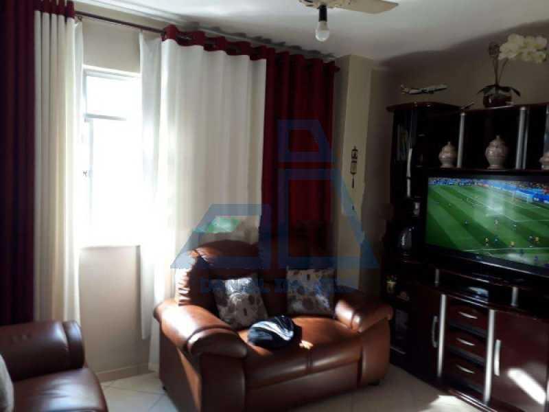 image 3 - Apartamento 3 quartos à venda Portuguesa, Rio de Janeiro - R$ 320.000 - DIAP30010 - 1