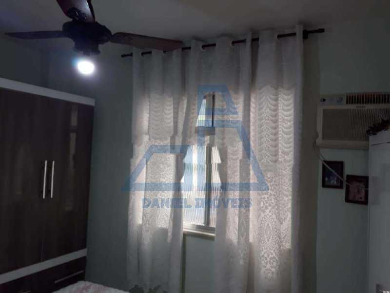 image 4 - Apartamento 3 quartos à venda Portuguesa, Rio de Janeiro - R$ 320.000 - DIAP30010 - 5