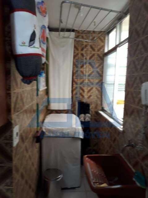 image 5 - Apartamento 3 quartos à venda Portuguesa, Rio de Janeiro - R$ 320.000 - DIAP30010 - 6