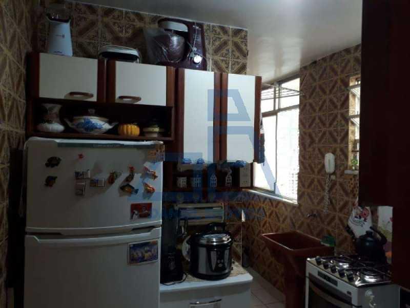 image 11 - Apartamento 3 quartos à venda Portuguesa, Rio de Janeiro - R$ 320.000 - DIAP30010 - 12