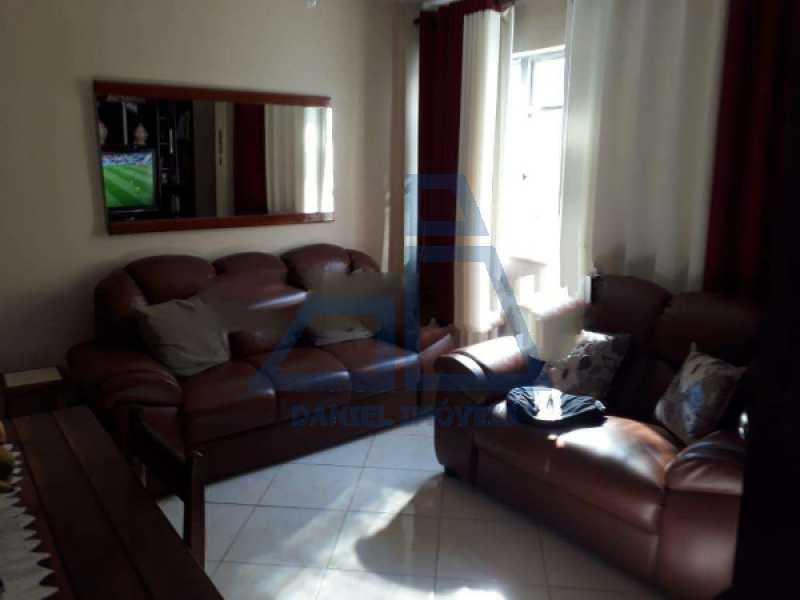 image 12 - Apartamento 3 quartos à venda Portuguesa, Rio de Janeiro - R$ 320.000 - DIAP30010 - 13