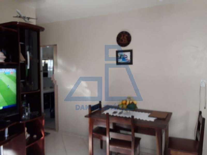 image 13 - Apartamento 3 quartos à venda Portuguesa, Rio de Janeiro - R$ 320.000 - DIAP30010 - 14