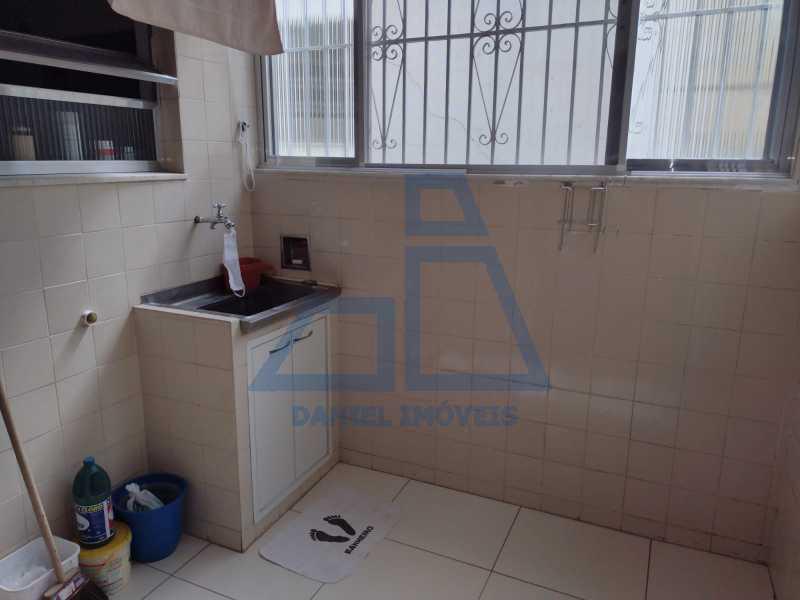 9bb57520-837d-49e9-86ff-033d9e - Apartamento 3 quartos à venda Tauá, Rio de Janeiro - R$ 420.000 - DIAP30002 - 5