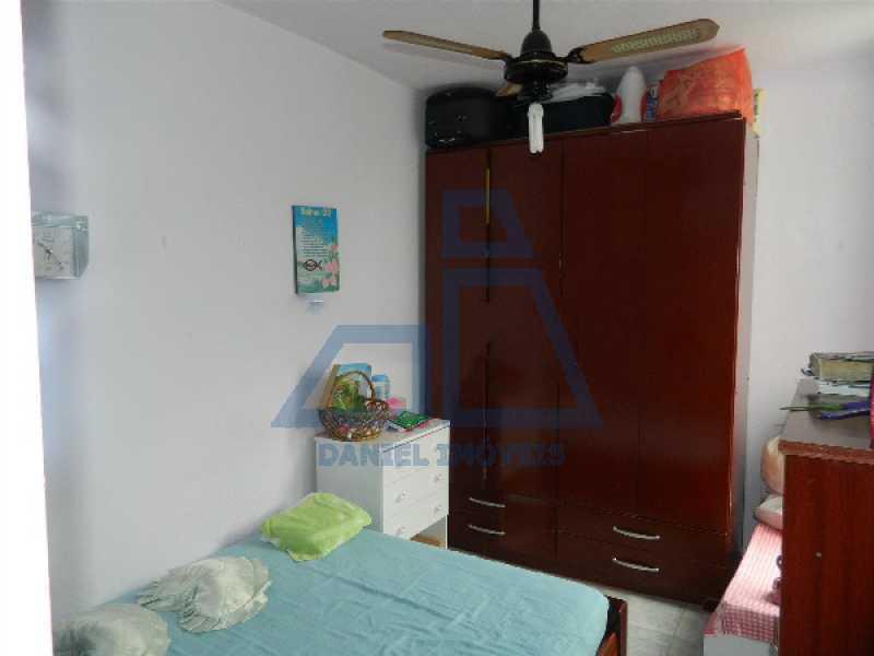 image 1 - Apartamento 3 quartos à venda Portuguesa, Rio de Janeiro - R$ 350.000 - DIAP30011 - 1