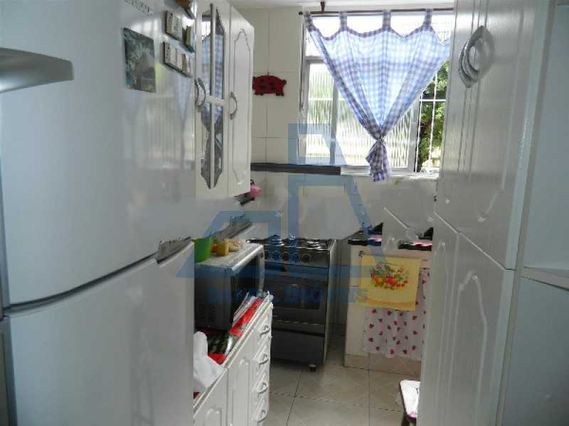 image 2 - Apartamento 3 quartos à venda Portuguesa, Rio de Janeiro - R$ 350.000 - DIAP30011 - 3