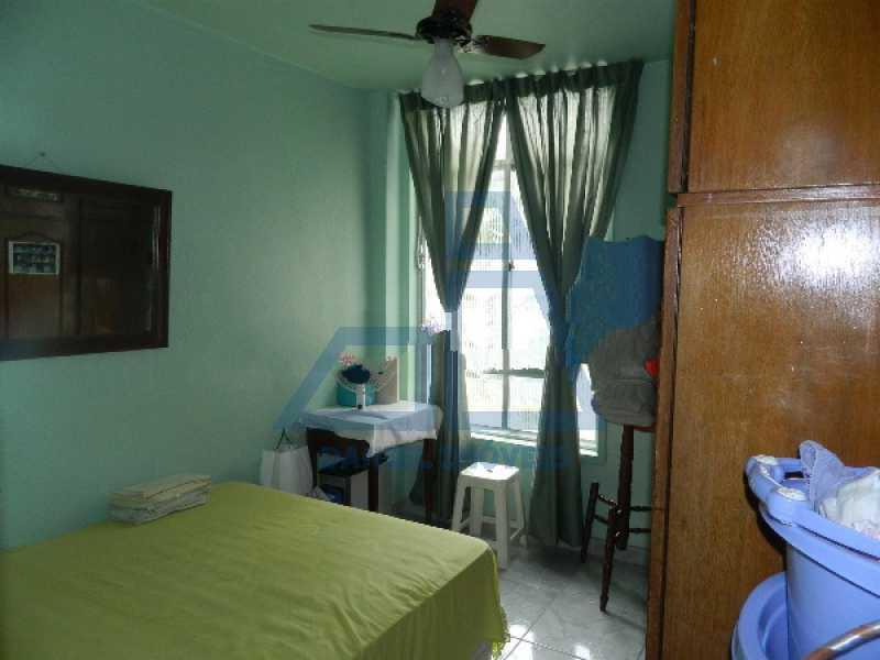 image 3 - Apartamento 3 quartos à venda Portuguesa, Rio de Janeiro - R$ 350.000 - DIAP30011 - 4