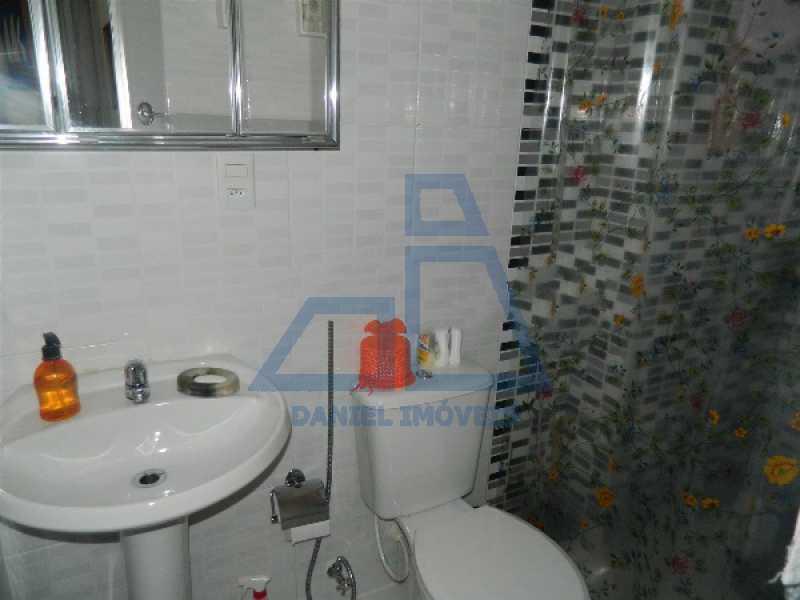 image 7 - Apartamento 3 quartos à venda Portuguesa, Rio de Janeiro - R$ 350.000 - DIAP30011 - 8