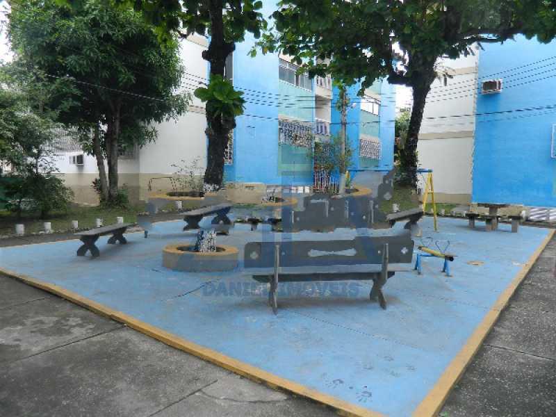 image 8 - Apartamento 3 quartos à venda Portuguesa, Rio de Janeiro - R$ 350.000 - DIAP30011 - 9
