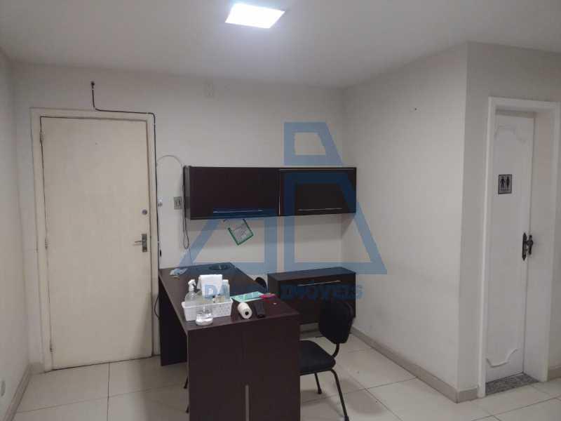 3a4289f8-54a3-4711-86b1-e60e92 - Sala Comercial 31m² à venda Praia da Bandeira, Rio de Janeiro - R$ 145.000 - DISL00007 - 3