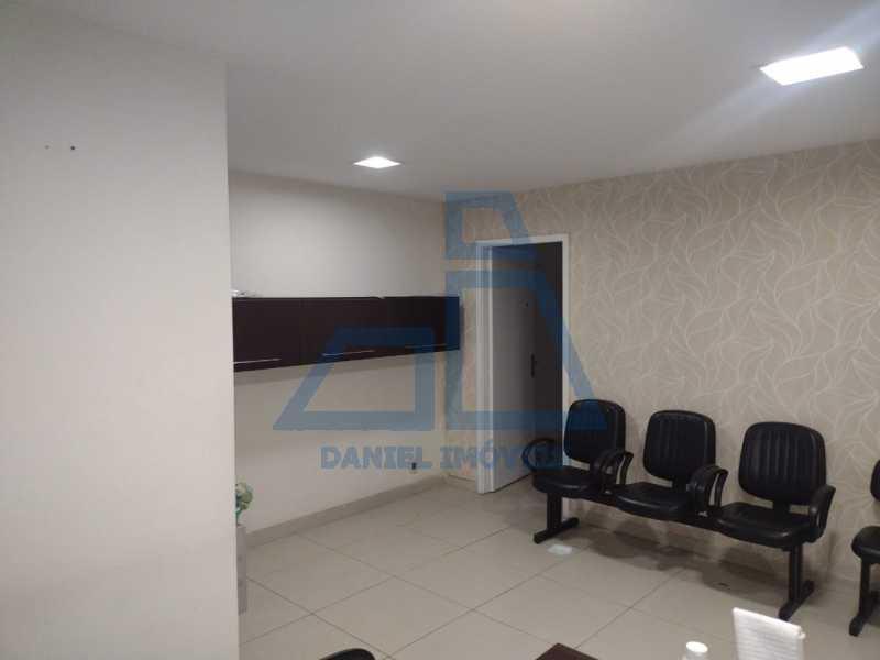 3675302d-44d9-49fa-9eeb-d52de7 - Sala Comercial 31m² à venda Praia da Bandeira, Rio de Janeiro - R$ 145.000 - DISL00007 - 5