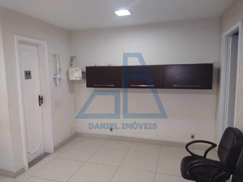 b60496d6-80b2-457b-bb39-6cab09 - Sala Comercial 31m² à venda Praia da Bandeira, Rio de Janeiro - R$ 145.000 - DISL00007 - 7
