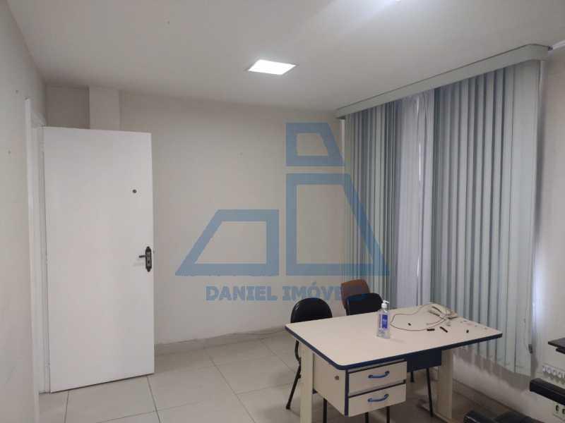 cd33440b-b9cf-4e2a-a9af-289853 - Sala Comercial 31m² à venda Praia da Bandeira, Rio de Janeiro - R$ 145.000 - DISL00007 - 8