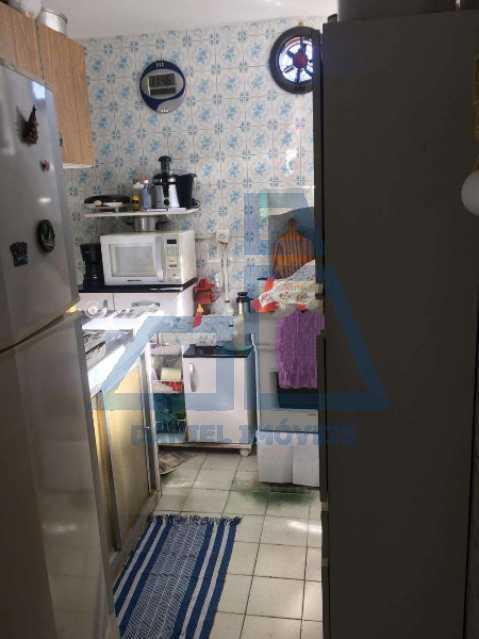 image3 - Apartamento 3 quartos à venda Praia da Bandeira, Rio de Janeiro - R$ 230.000 - DIAP30012 - 5