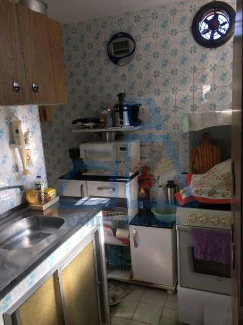 image8 - Apartamento 3 quartos à venda Praia da Bandeira, Rio de Janeiro - R$ 230.000 - DIAP30012 - 10