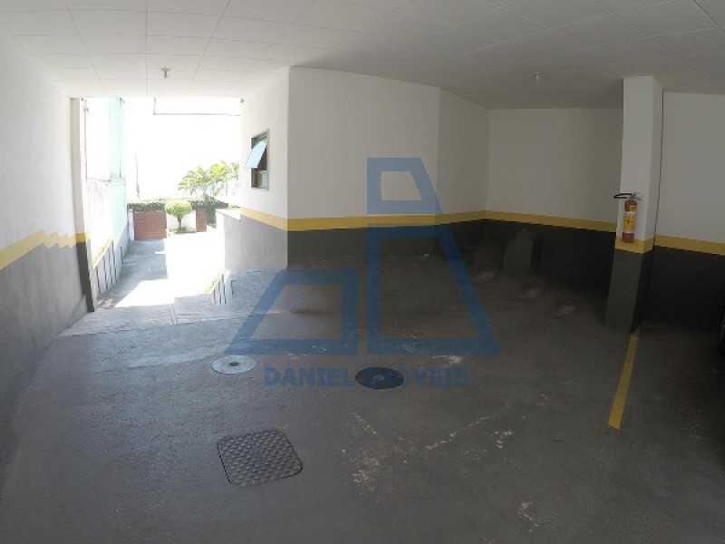 image 1 - Apartamento 3 quartos à venda Praia da Bandeira, Rio de Janeiro - R$ 750.000 - DIAP30013 - 4
